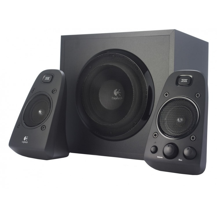 Speaker Z623