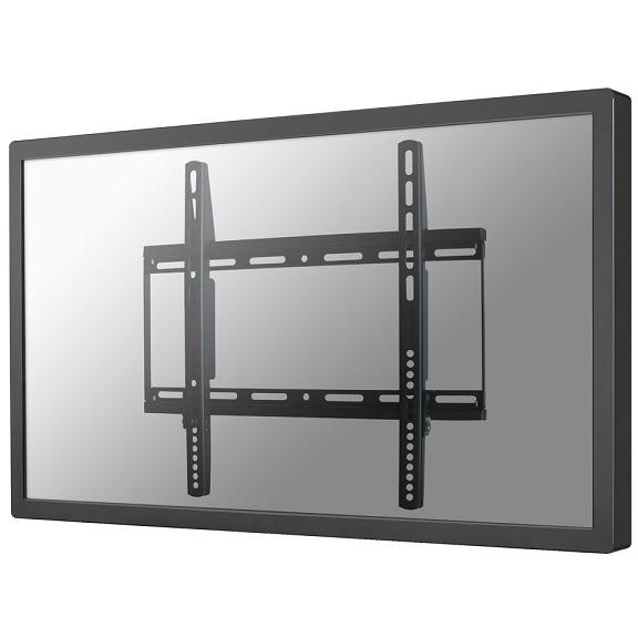 NewStar Plasma-WKIT1 - Muurbeugelpakket - Geschikt voor tv's van 23 t/m 47 inch - Zwart