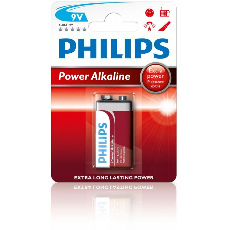 Philips 6LR61P1B-10