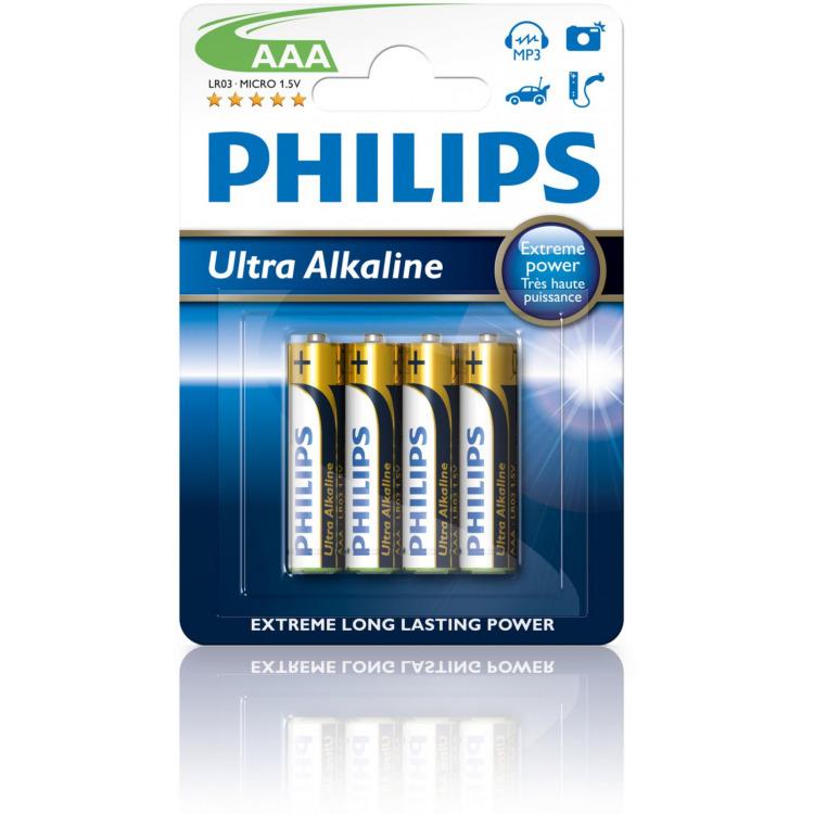 Philips LR03E4B-10