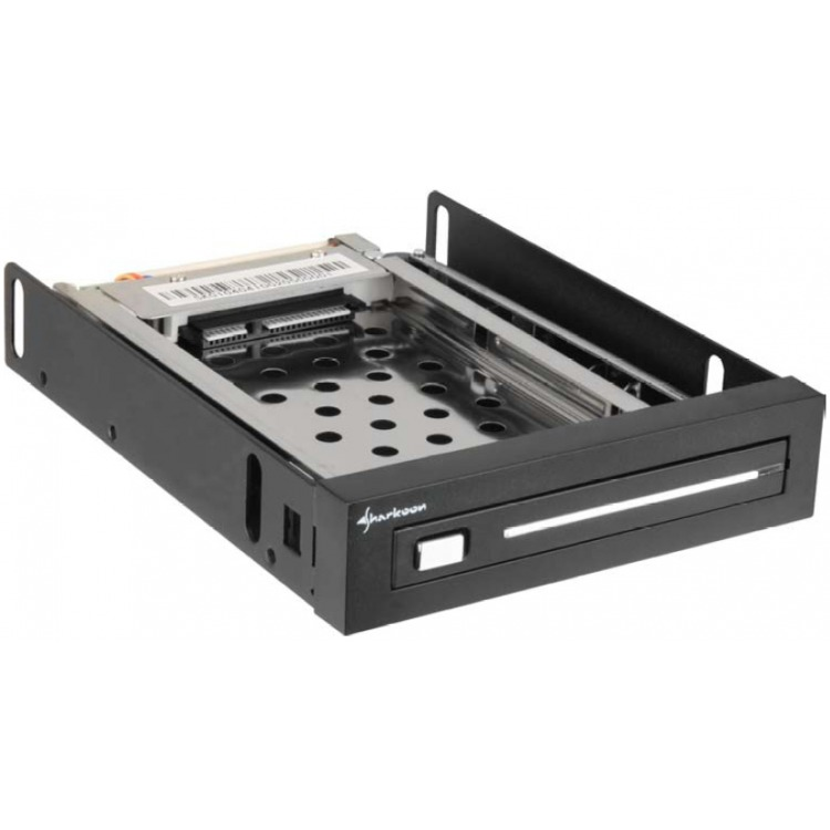 Sharkoon docking station: SATA QuickPort Intern Single-Bay