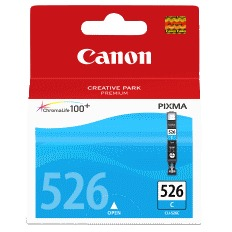 Canon Inktpatroon »CLI-526 C«