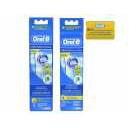 Oral-B Precision Clean (2 stuks) Opzetborstel