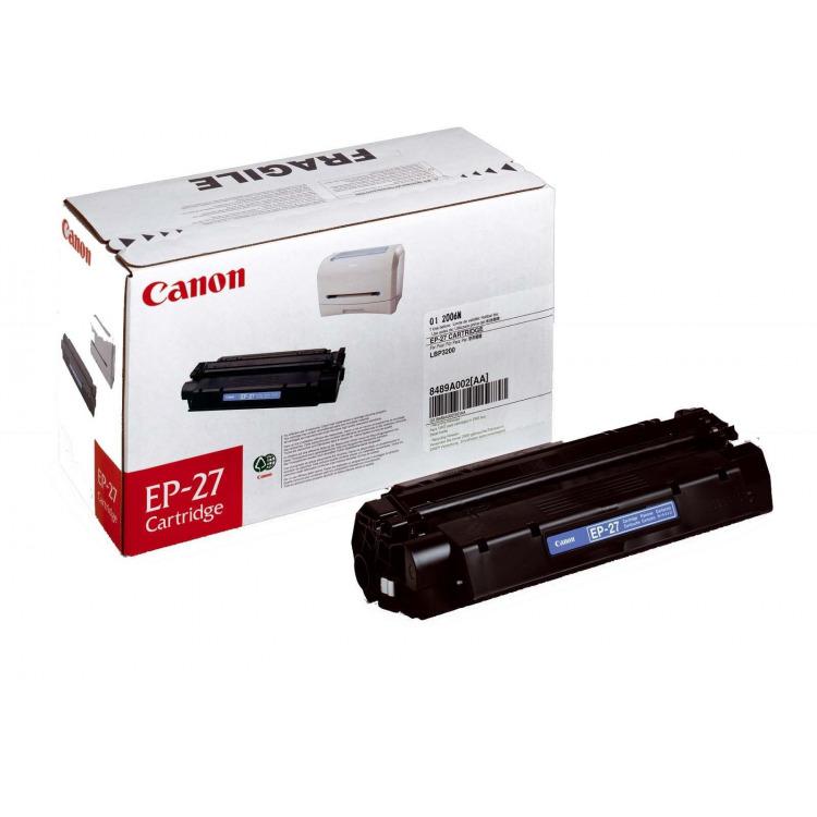 Canon Tonercassette »EP-27«
