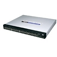Image of 300 Series Switches SG300-52