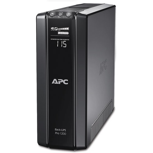 Image of APC Back-UPS Pro 1200VA 720W Tower