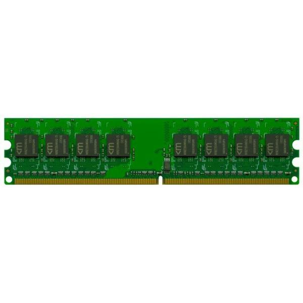 Mushkin 991558 Geheugenmodule - Groen