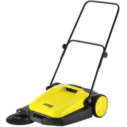 Karcher S550 Veegmachine