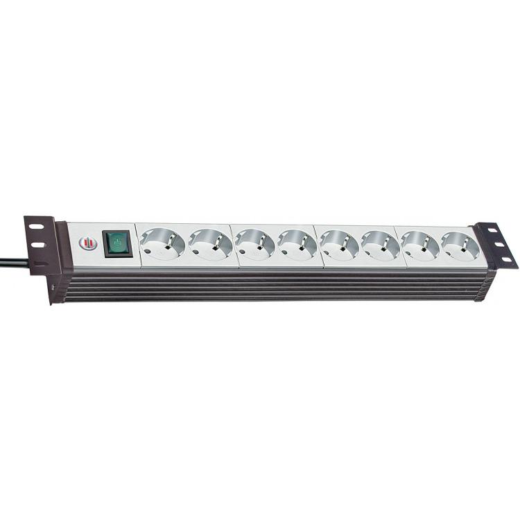 Brennenstuhl Premium-Line Technik 8-ports