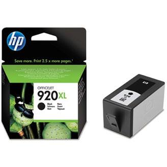 HP Inktpatroon »HP CD975AE« HP 920XL