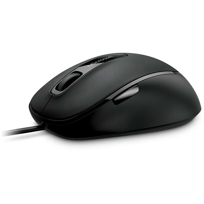 Microsoft Comfort 4500 - Muis