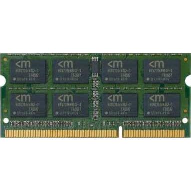 Mushkin 4GB 4GB DDR3 PC3-8500