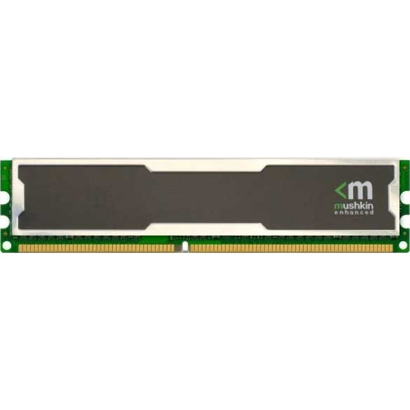 Mushkin 2GB DDR2 PC2-6400