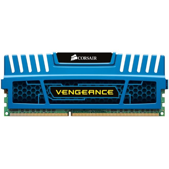 Vengeance 1600 8GB (2x4GB)