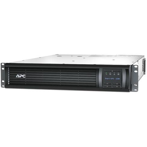 Image of APC UPS SMT2200RMI 2200VA, 2U