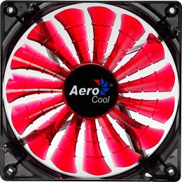 AerocoolShark Fan 14cm Devil Red Edition