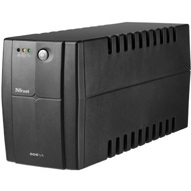 Image of 600VA UPS
