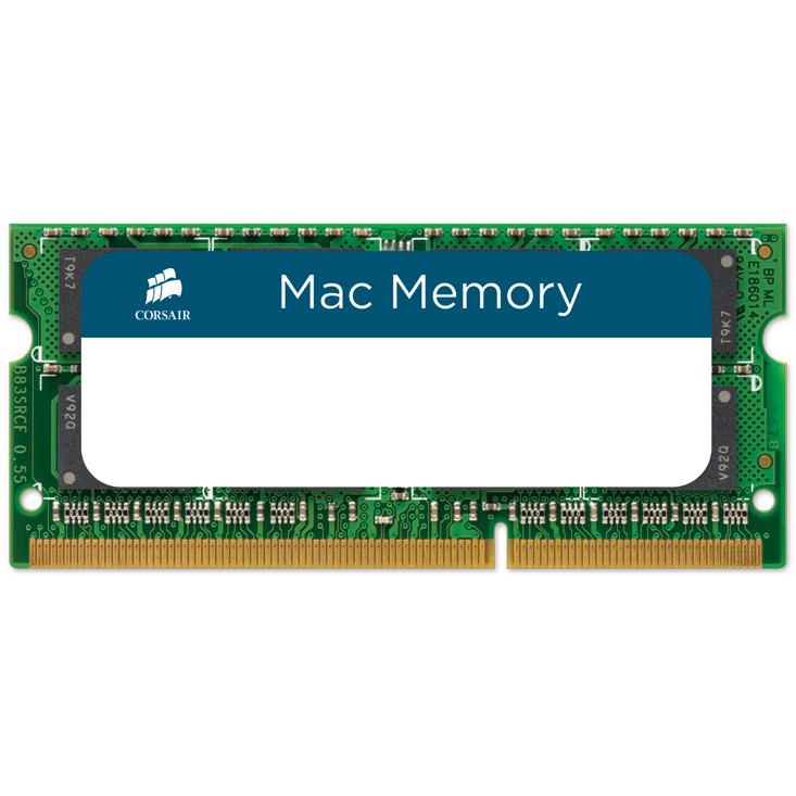 SODIMM DDR3 1066 4GB (1x4GB)