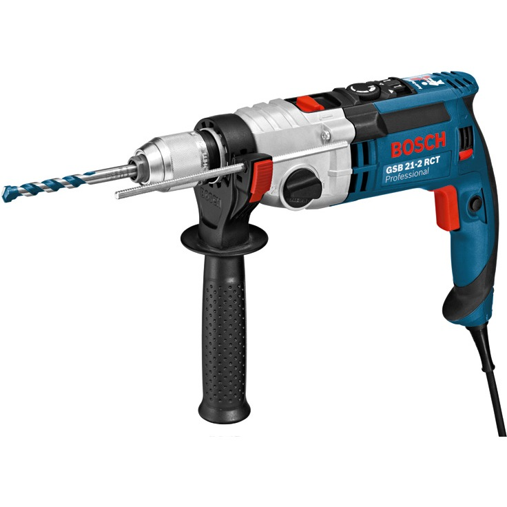 Image of Bosch GSB 21-2 RCT Professional