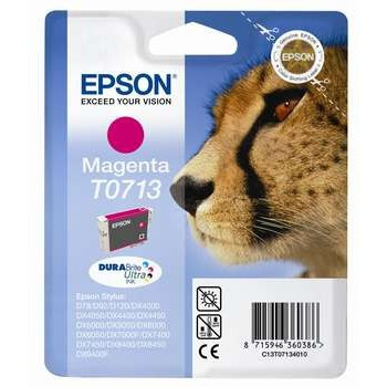 Epson Inktpatroon »T071340«
