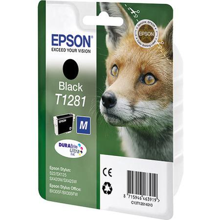 Epson Inktpatroon »T1281«