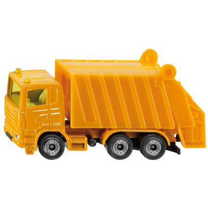 Siku vuilnisauto
