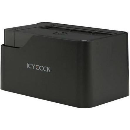 Image of Icy Dock MB981U3-1SA notebook dock & poortreplicator