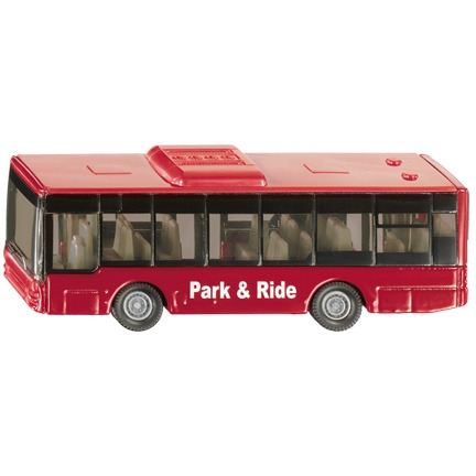 Siku Linienbus