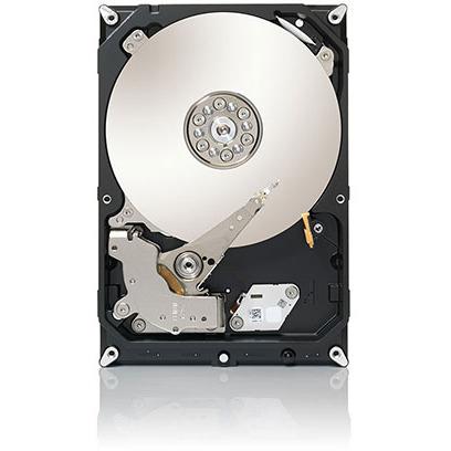 Schijf, Seagate, 500GB SATA-600 7200rpm 16MB