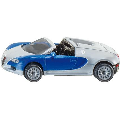 Image of Bugatti Veyron