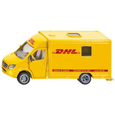 Siku Postwagen