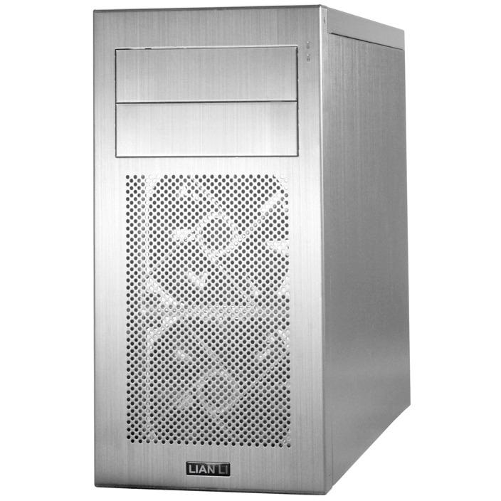 LIAN LI  PC-A04A                  sr ATX