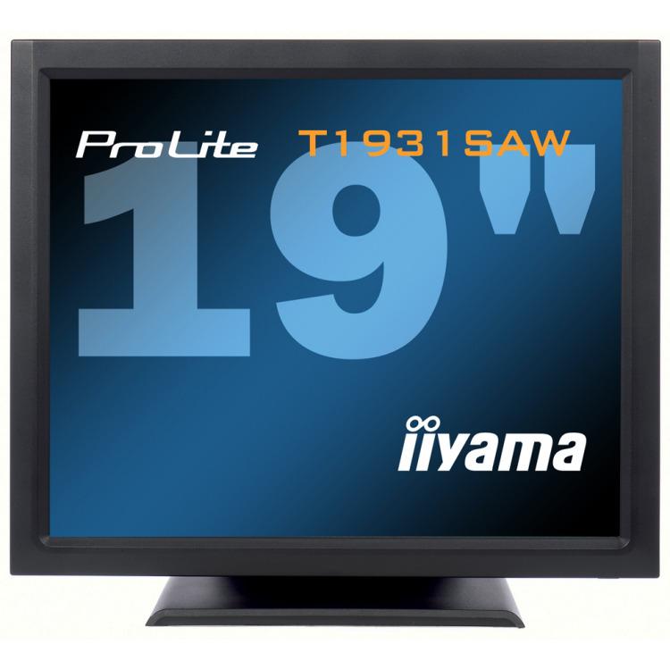 Iiyama ProLite T1931SAW-B1 - Touchscreen Monitor