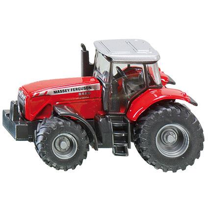 Siku Tractor