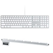 Image of Apple Keyboard met numeriek toetsenblok