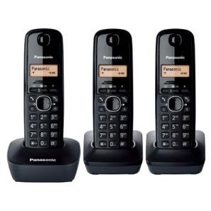 Panasonic KX-TG1613NL DECT Telefoon