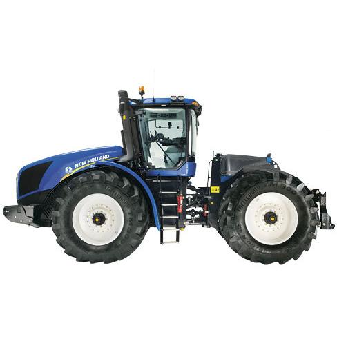 Siku Tractor New Holland T9000