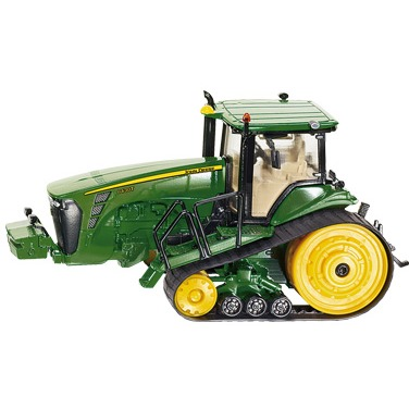 Image of 3274 John Deere 8345 Rt