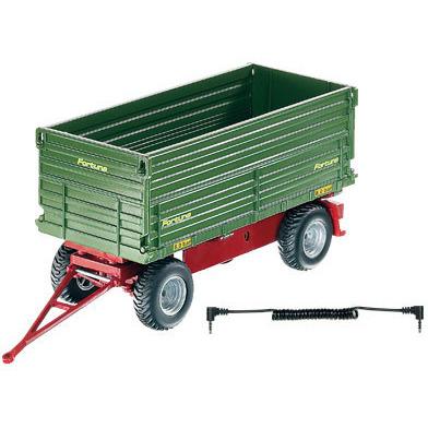 Siku Control Tweezijdige Kiepwagen - RC Tractor