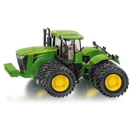 Siku John Deere 9560R Tractor - Groen