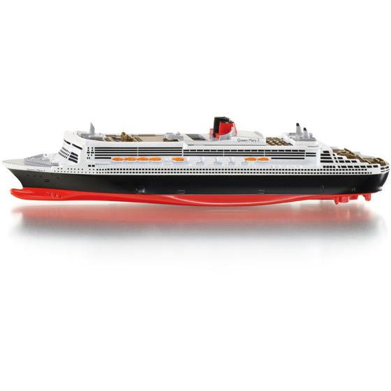 Siku Queen Mary II Passagiersschip