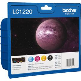 LC1220 Inktcartridge Multi-pack