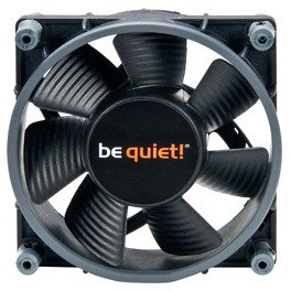 be quiet!Shadow WingsSW1 80 mm Low-Speed (Retail)