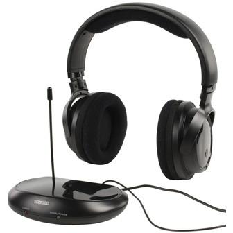 KONIG Draadloze koptelefoon- Bluetooth koptelefoon AUDIO Koptelefoon Draadloze koptelefoon- Bluetoot
