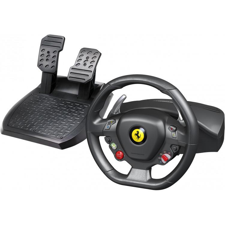 Thrustmaster Ferrari 458 Italia