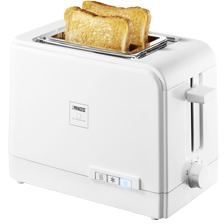 142613 Simply White Toaster