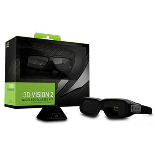 3D Vision 2 Kit