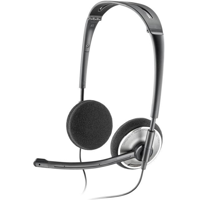 Plantronics .Audio 478 DSP Headset