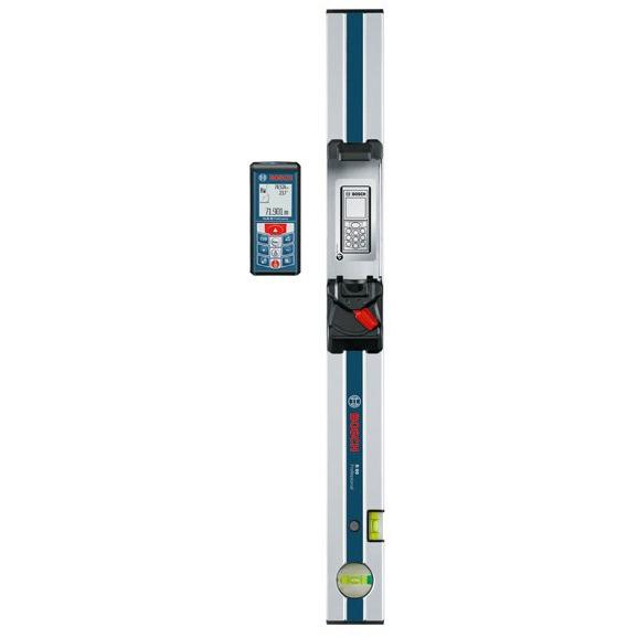 Image of Afstandsmeter GLM 80+R60 Blauw