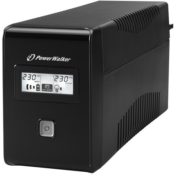 BlueWalker PowerWalker VI 650 LCD